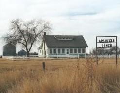 Arbuckle Ranch