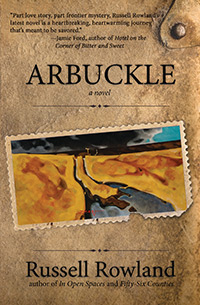 Book cover for Arbuckle